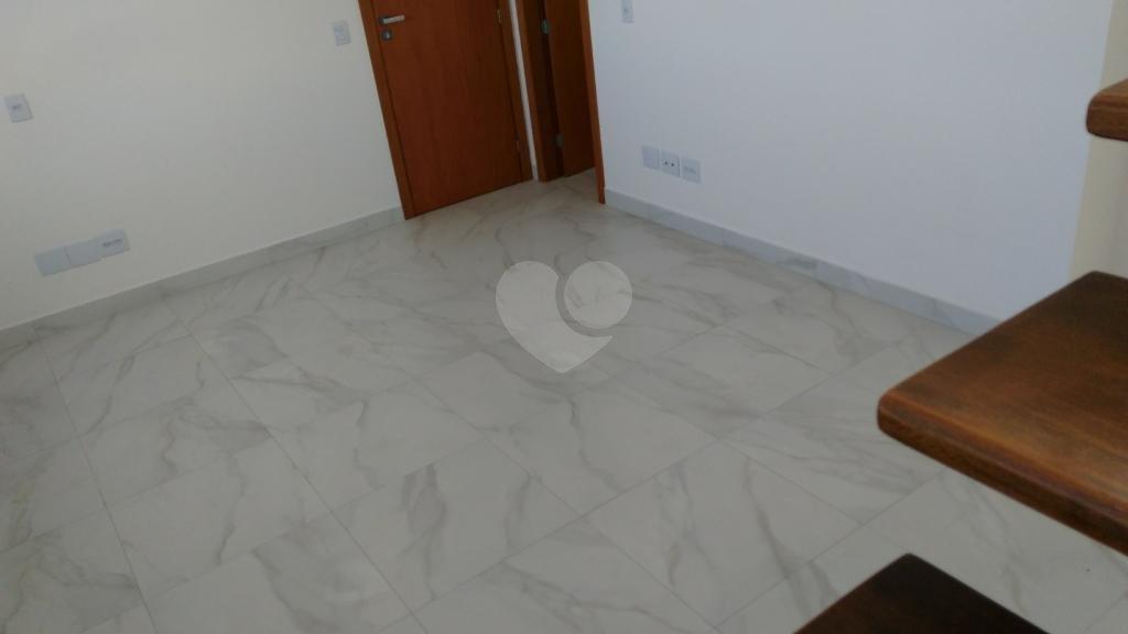 Venda Cobertura Belo Horizonte Sagrada Família REO250260 6