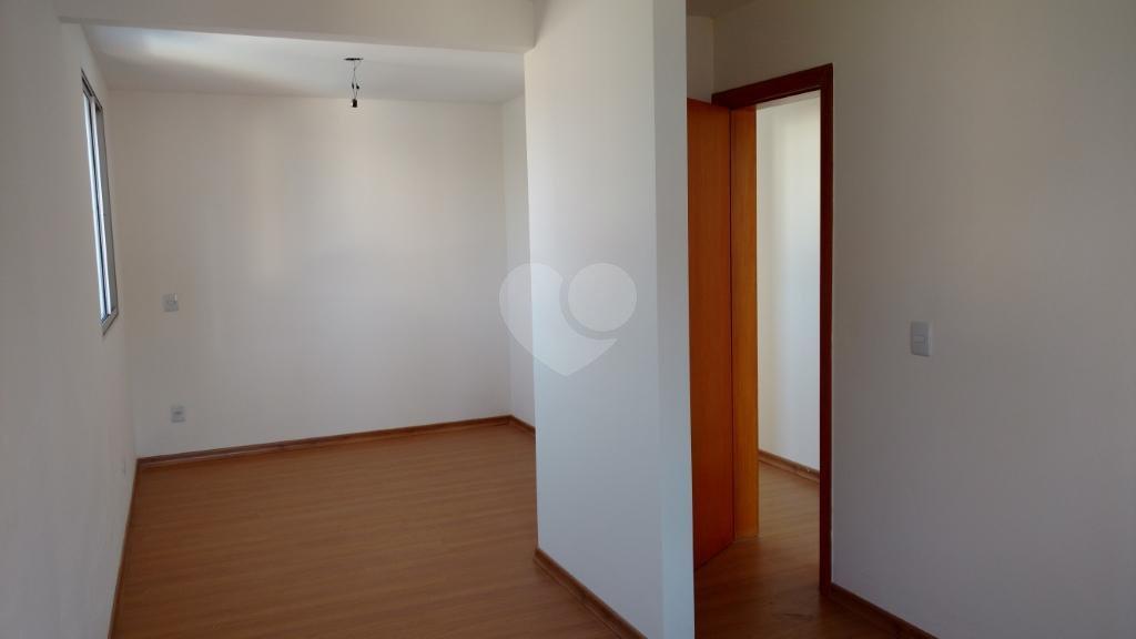 Venda Cobertura Belo Horizonte Sagrada Família REO250260 1
