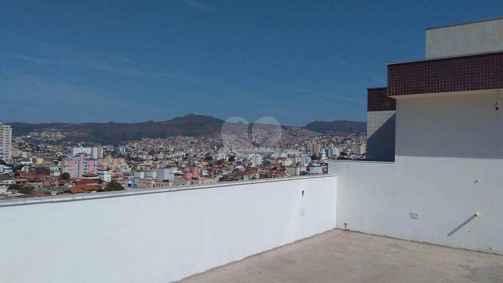 Venda Cobertura Belo Horizonte Sagrada Família REO250260 22