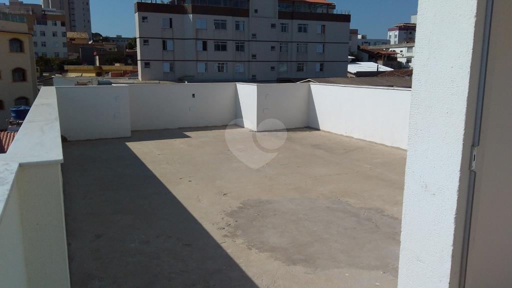 Venda Cobertura Belo Horizonte Sagrada Família REO250260 18