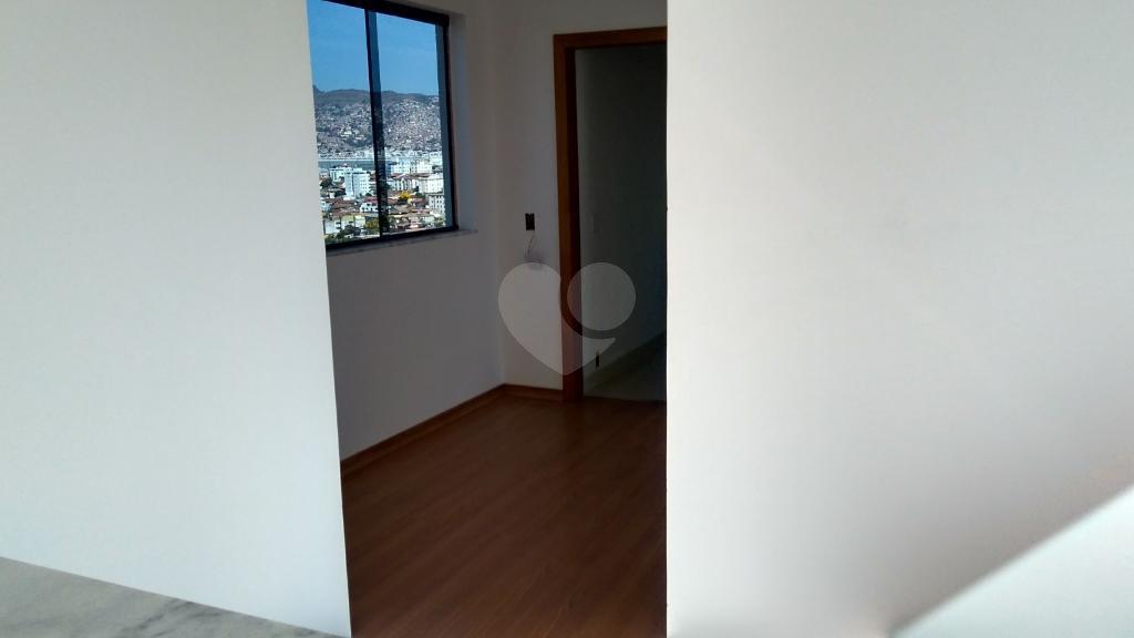 Venda Cobertura Belo Horizonte Sagrada Família REO250260 15