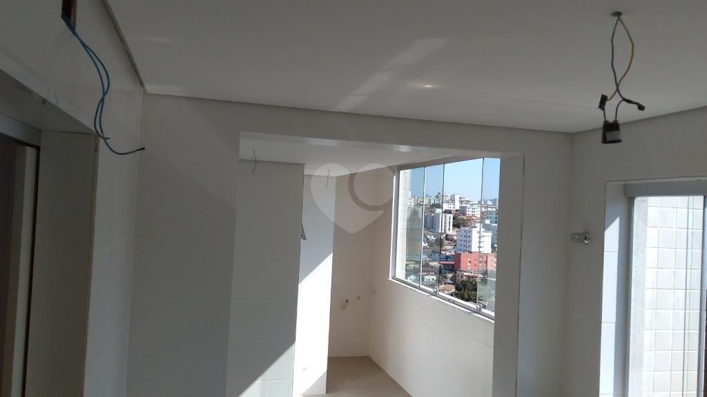 Venda Cobertura Belo Horizonte Sagrada Família REO250260 2