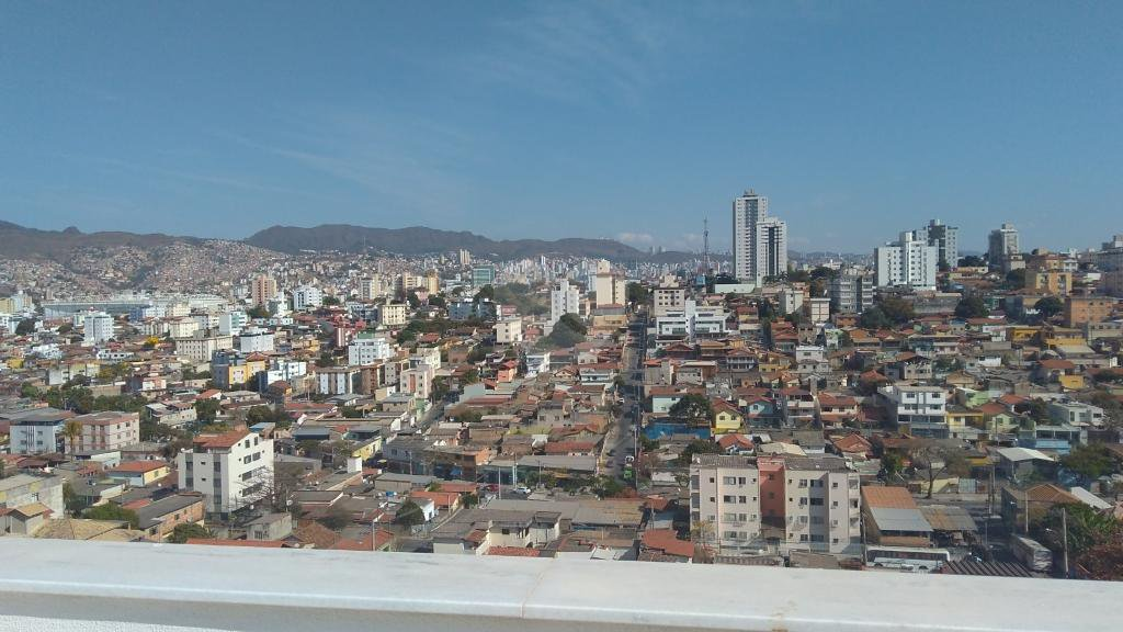 Venda Cobertura Belo Horizonte Sagrada Família REO250274 22