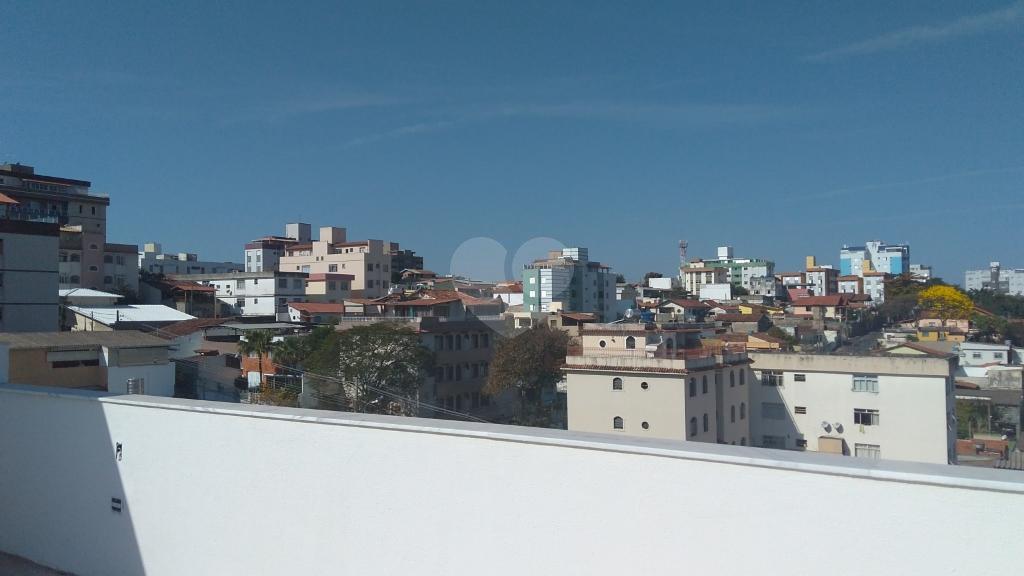 Venda Cobertura Belo Horizonte Sagrada Família REO250274 25
