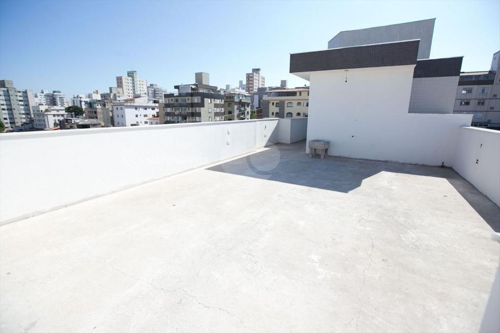 Venda Cobertura Belo Horizonte Sagrada Família REO250274 12