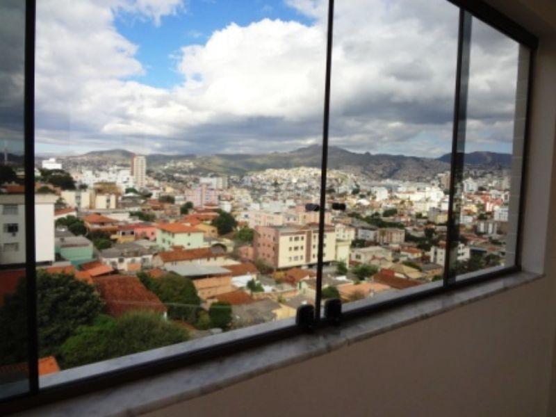 Venda Cobertura Belo Horizonte Sagrada Família REO250274 8