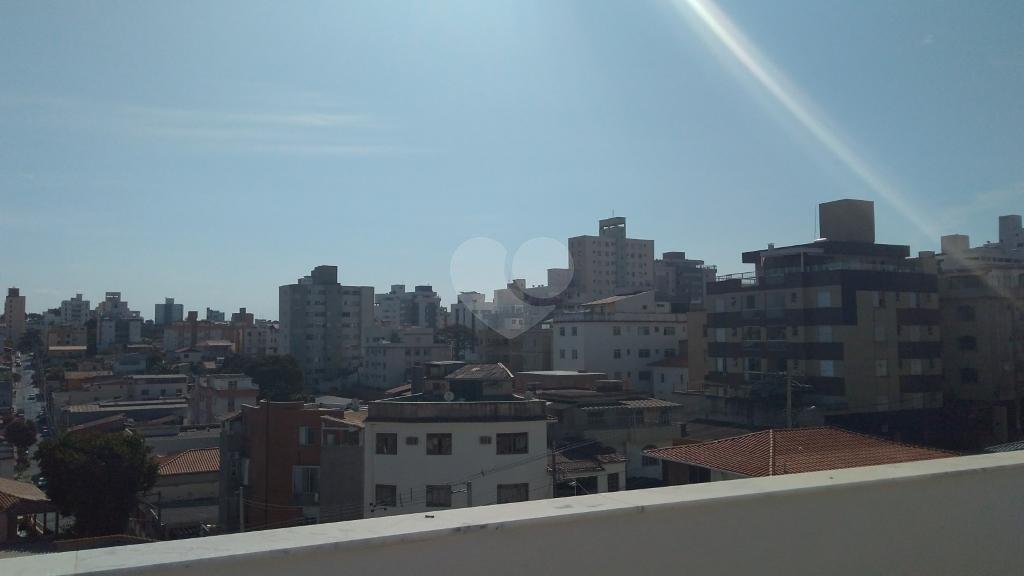 Venda Cobertura Belo Horizonte Sagrada Família REO250274 28