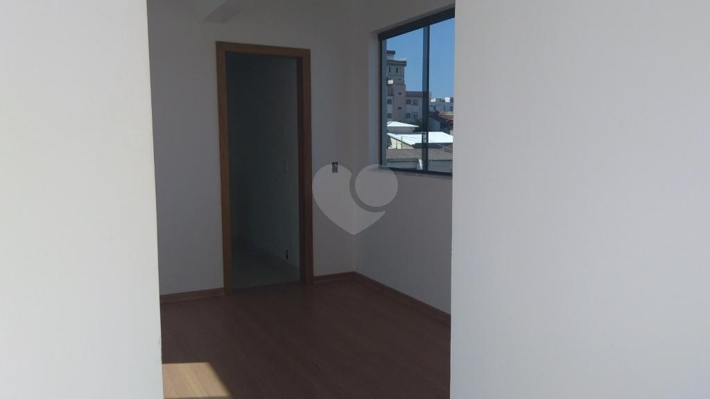 Venda Cobertura Belo Horizonte Sagrada Família REO250274 15