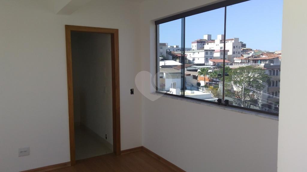 Venda Cobertura Belo Horizonte Sagrada Família REO250274 16