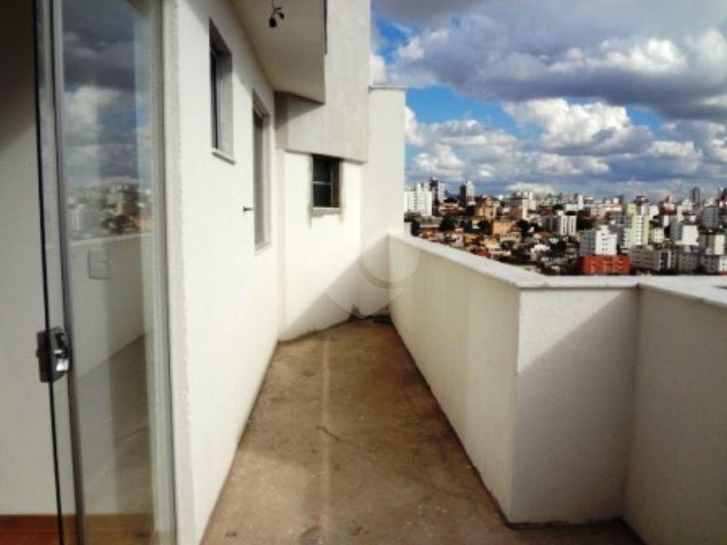 Venda Cobertura Belo Horizonte Sagrada Família REO250274 7