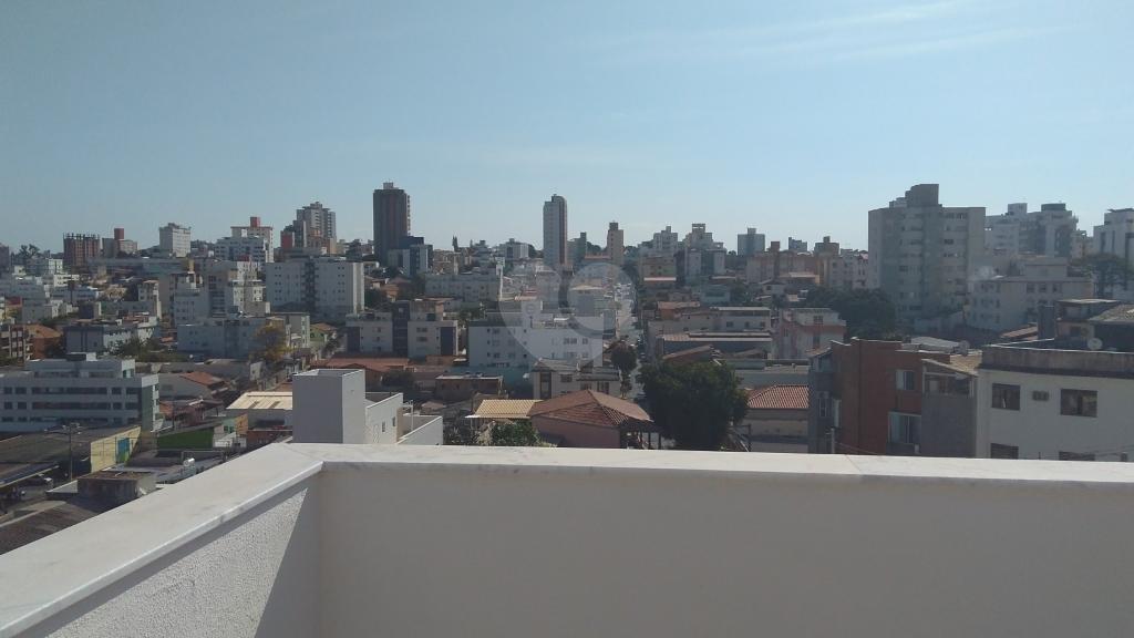 Venda Cobertura Belo Horizonte Sagrada Família REO250274 21