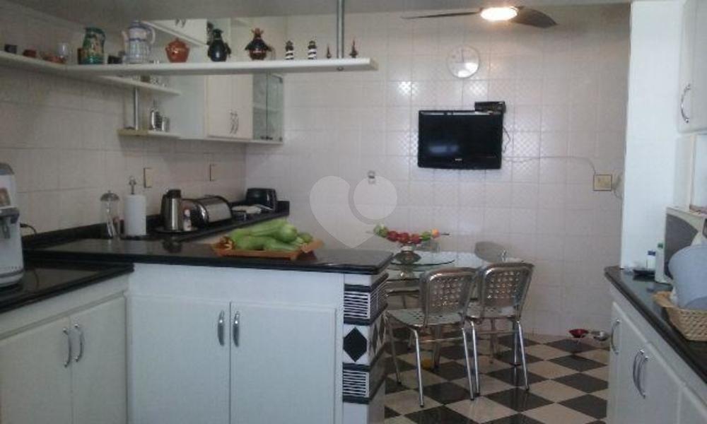 Venda Apartamento Santos Ponta Da Praia REO250857 10