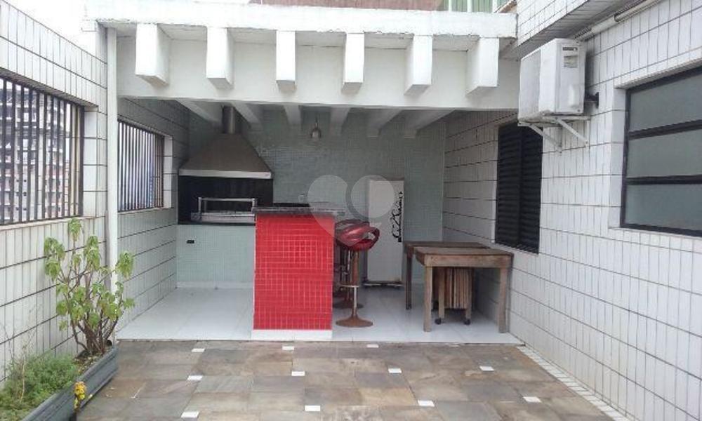 Venda Apartamento Santos Ponta Da Praia REO250857 12