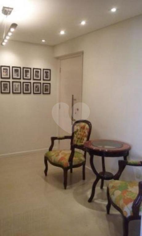 Venda Apartamento Santos Ponta Da Praia REO250857 2