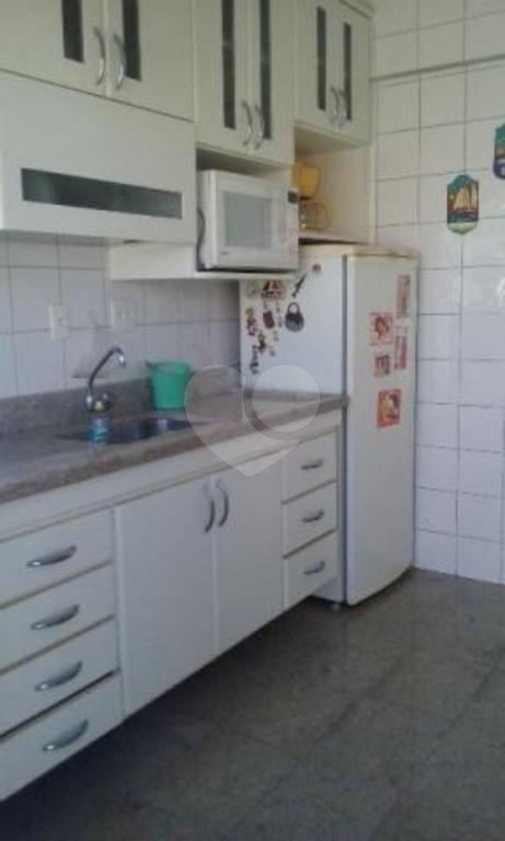 Venda Apartamento Santos Ponta Da Praia REO250857 5