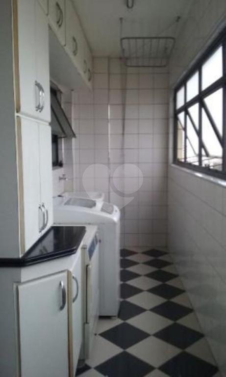 Venda Apartamento Santos Ponta Da Praia REO250857 11