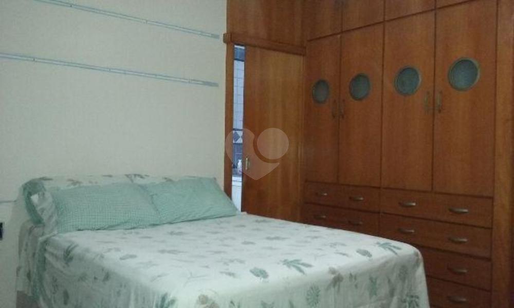 Venda Apartamento Santos Ponta Da Praia REO250857 3