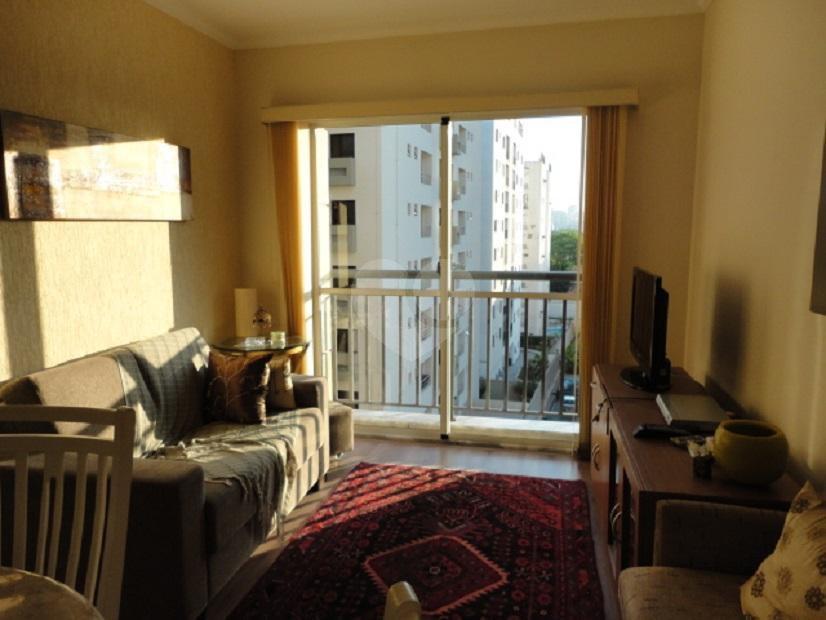 Aluguel Apartamento São Paulo Jardim Paulista REO250859 1