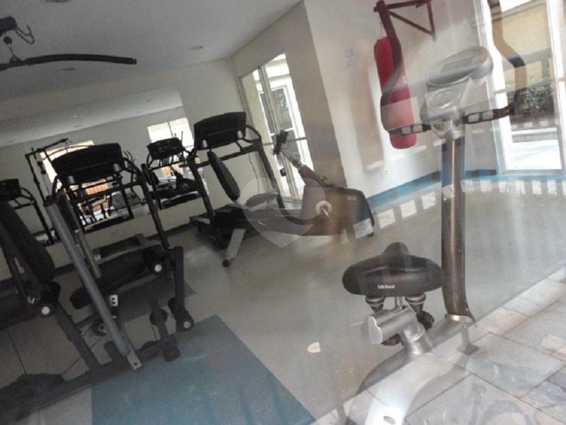 Aluguel Apartamento São Paulo Jardim Paulista REO250859 35