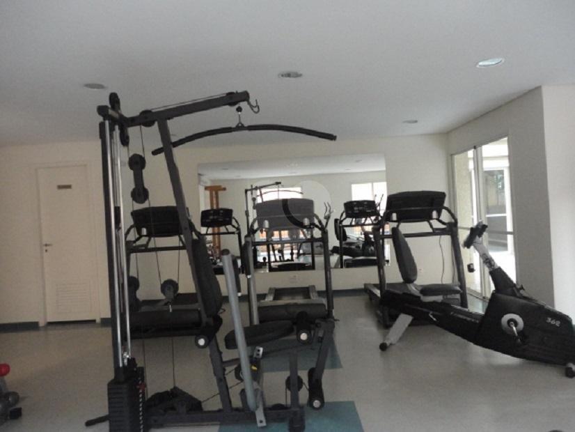Aluguel Apartamento São Paulo Jardim Paulista REO250859 33