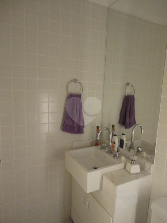 Aluguel Apartamento São Paulo Jardim Paulista REO250859 8