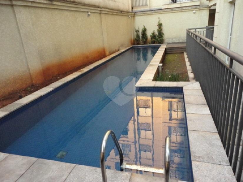 Aluguel Apartamento São Paulo Jardim Paulista REO250859 34