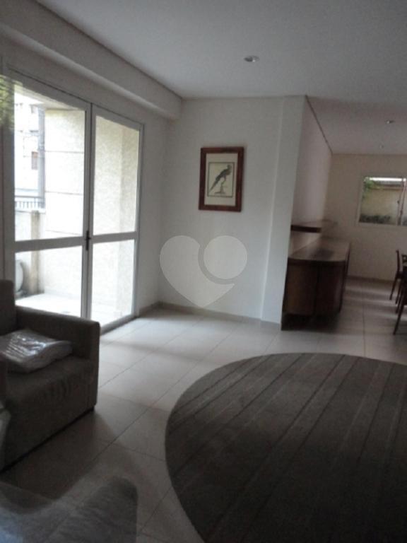 Aluguel Apartamento São Paulo Jardim Paulista REO250859 37