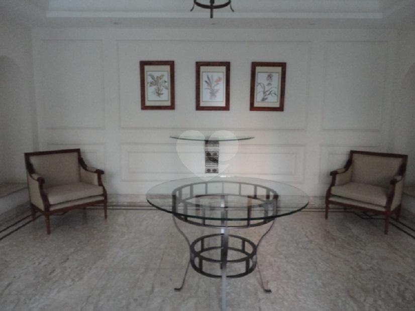 Aluguel Apartamento São Paulo Jardim Paulista REO250859 36