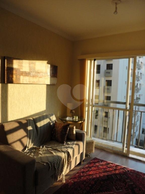Aluguel Apartamento São Paulo Jardim Paulista REO250859 24