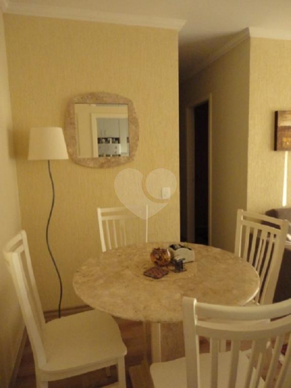 Aluguel Apartamento São Paulo Jardim Paulista REO250859 28
