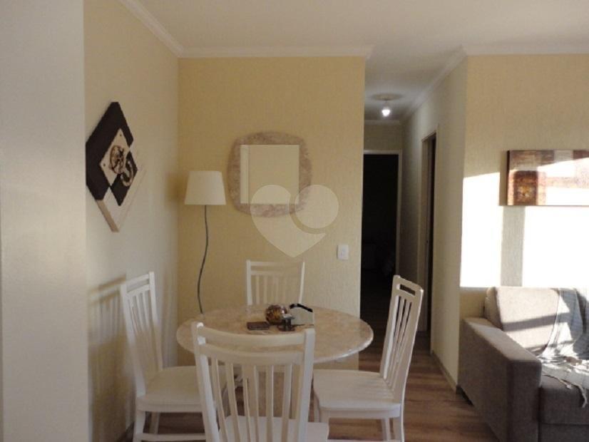 Aluguel Apartamento São Paulo Jardim Paulista REO250859 3