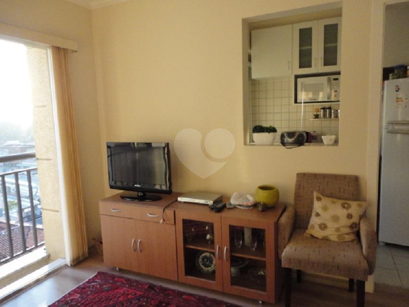 Aluguel Apartamento São Paulo Jardim Paulista REO250859 4