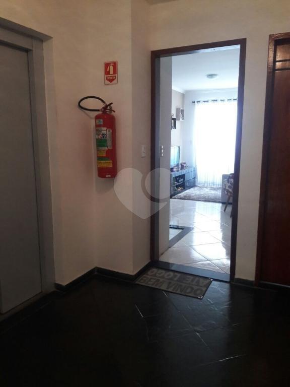 Venda Apartamento Sorocaba Jardim Guadalajara REO250904 9