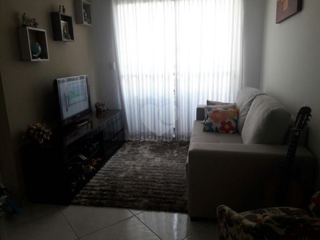 Venda Apartamento Sorocaba Jardim Guadalajara REO250904 7