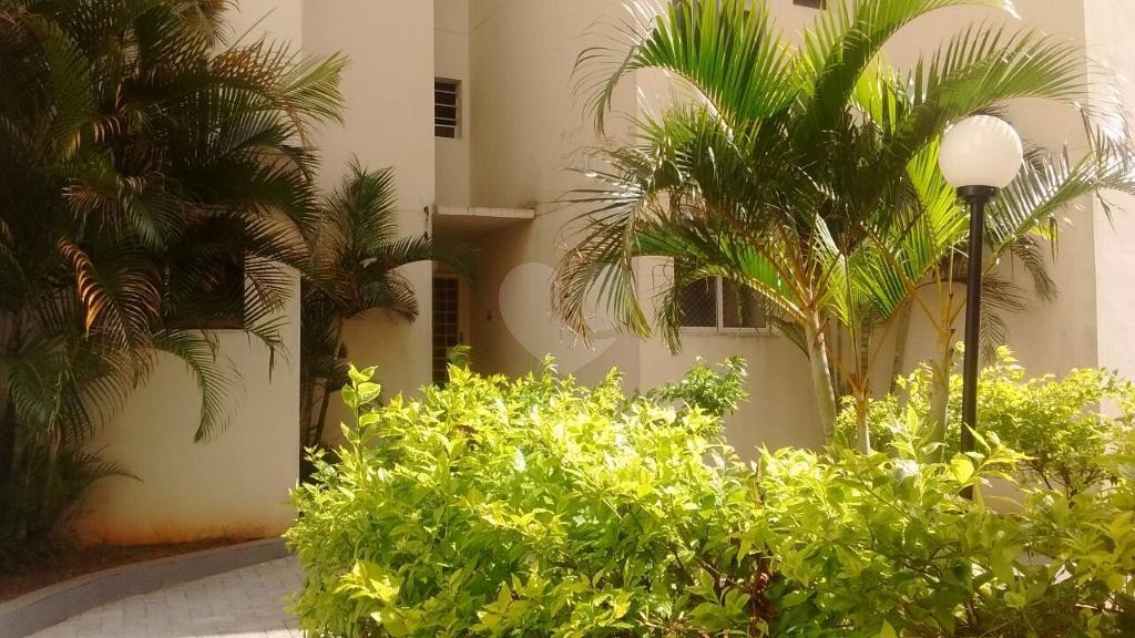 Venda Apartamento Sorocaba Jardim Guadalajara REO250904 2