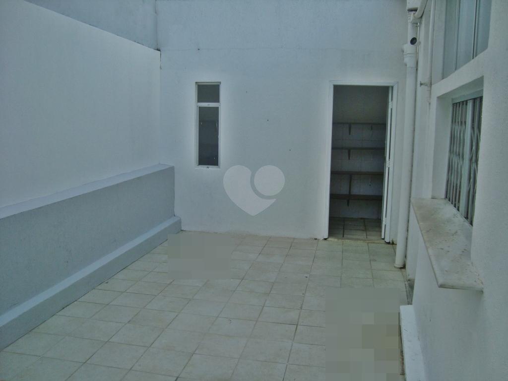 Aluguel Casa Salvador Rio Vermelho REO251025 18