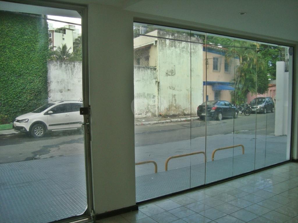 Aluguel Casa Salvador Rio Vermelho REO251025 5