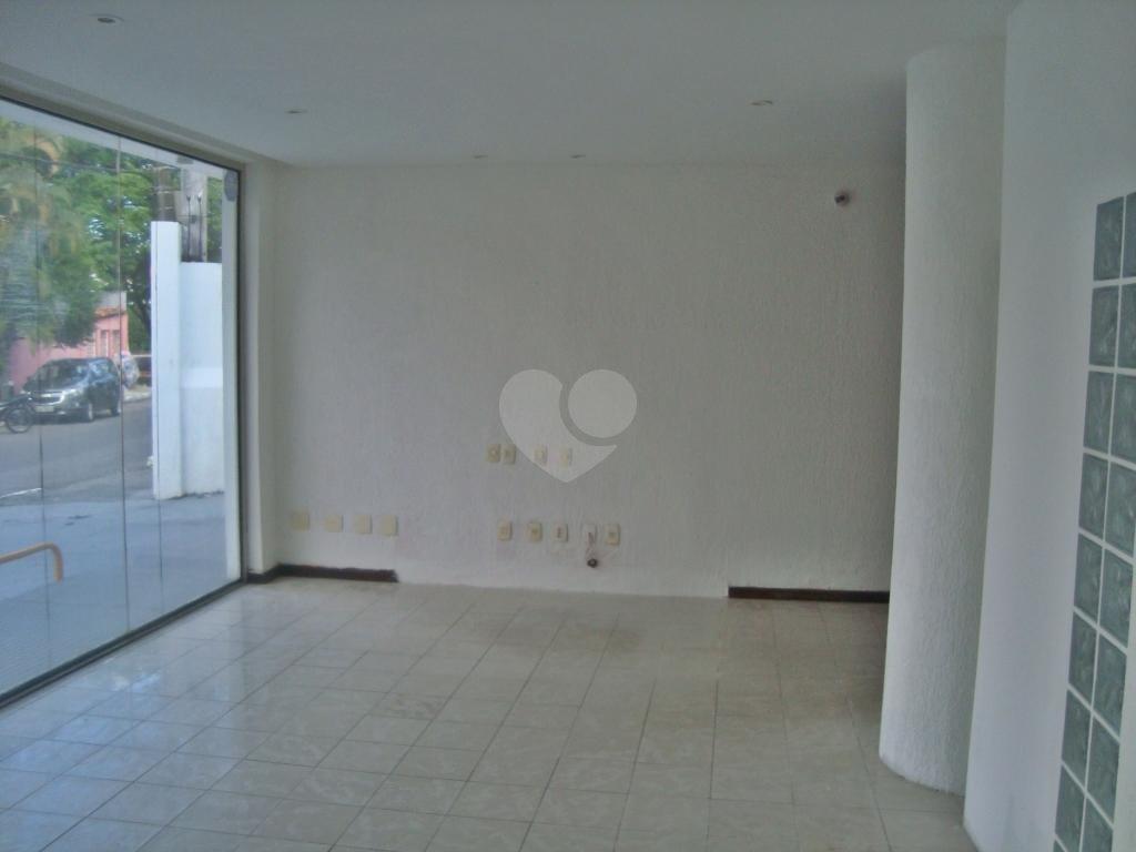 Aluguel Casa Salvador Rio Vermelho REO251025 6