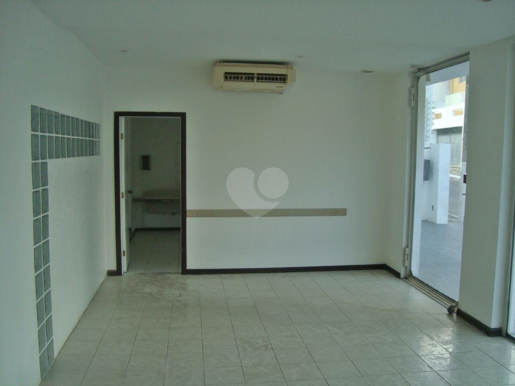 Aluguel Casa Salvador Rio Vermelho REO251025 7