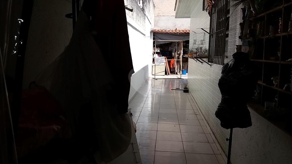 Venda Casa São Paulo Jardim São Paulo(zona Norte) REO251168 8