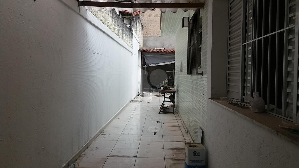 Venda Casa São Paulo Jardim São Paulo(zona Norte) REO251168 28