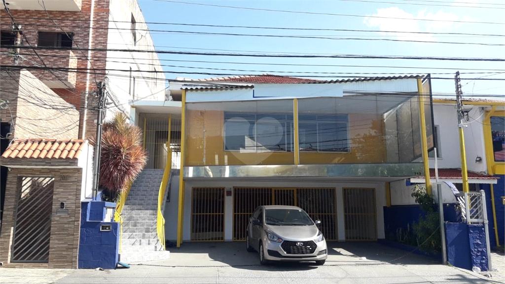 Venda Casa São Paulo Jardim São Paulo(zona Norte) REO251168 63
