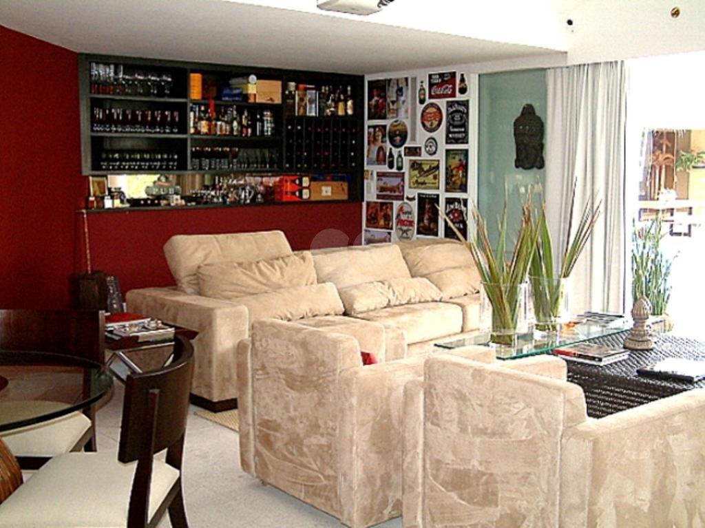 Venda Casa Belo Horizonte Bandeirantes (pampulha) REO251187 5