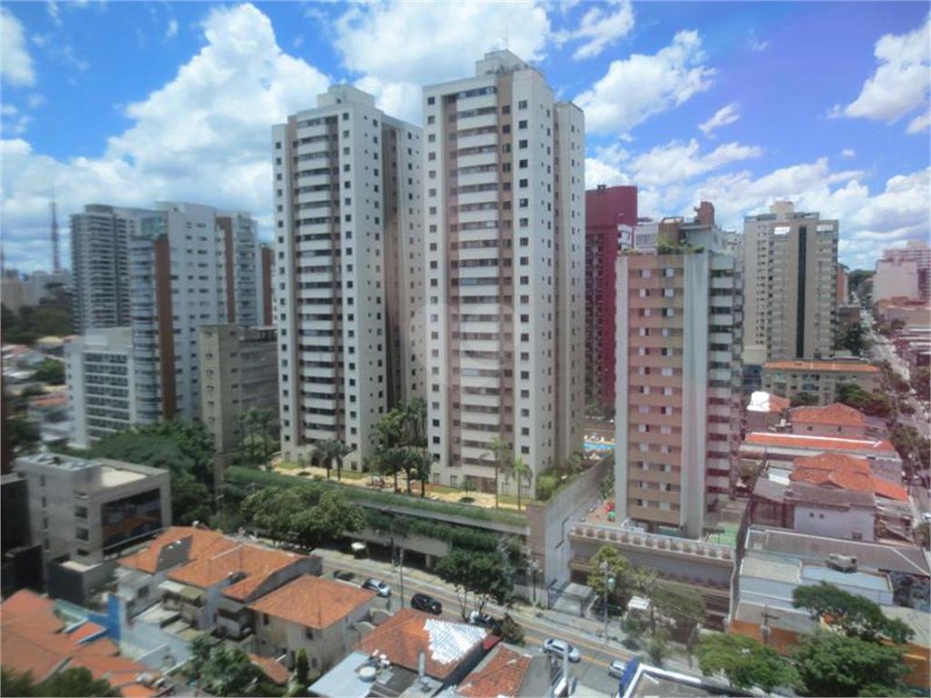 Venda Salas São Paulo Pinheiros REO251191 46