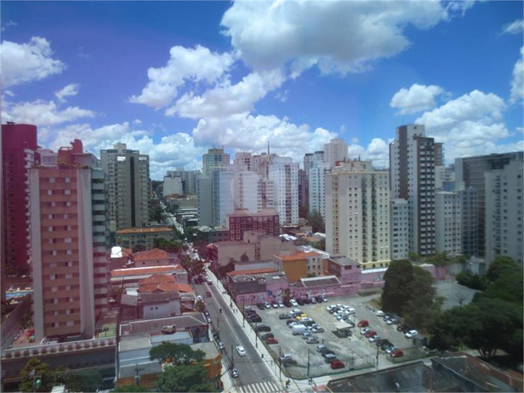 Venda Salas São Paulo Pinheiros REO251201 45
