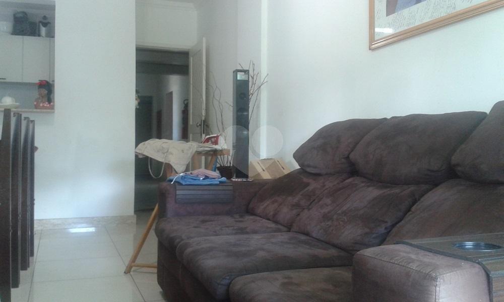 Venda Apartamento Salvador Parque Bela Vista REO251310 3