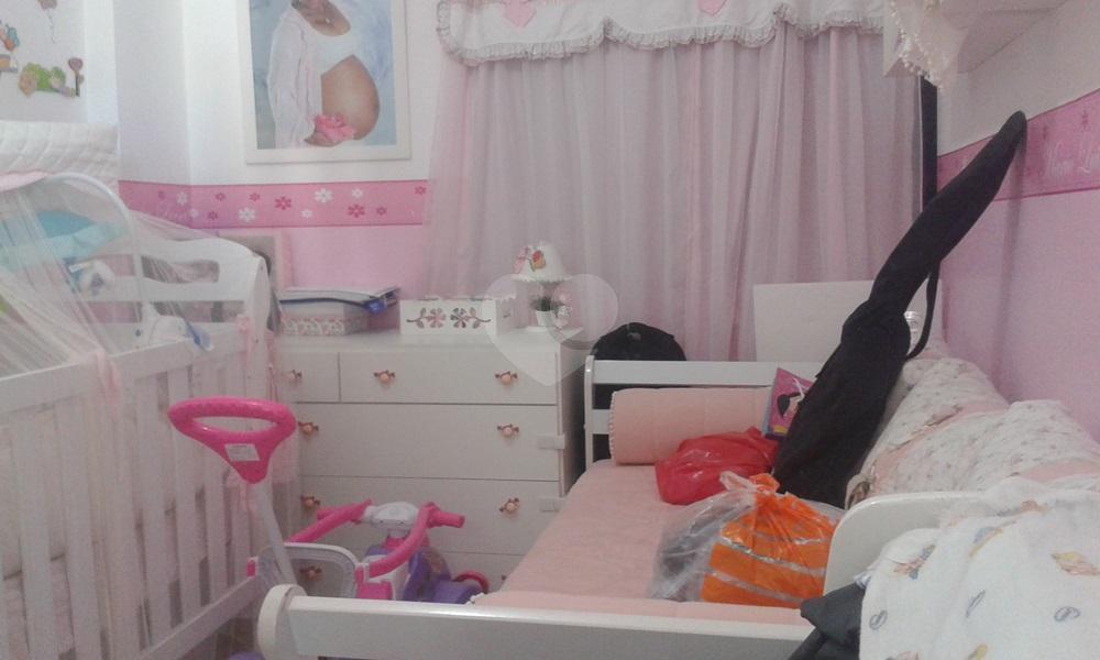 Venda Apartamento Salvador Parque Bela Vista REO251310 8