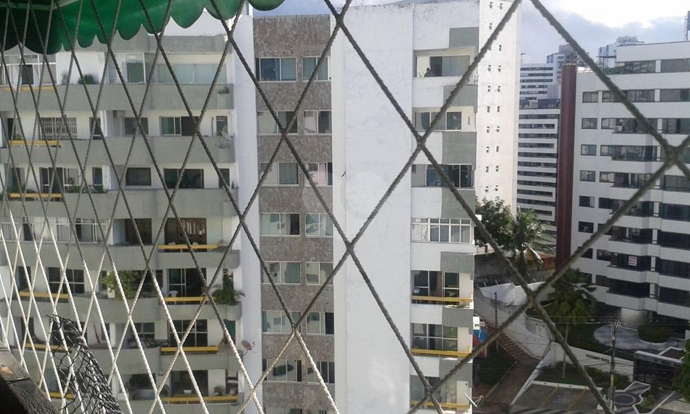 Venda Apartamento Salvador Parque Bela Vista REO251310 12
