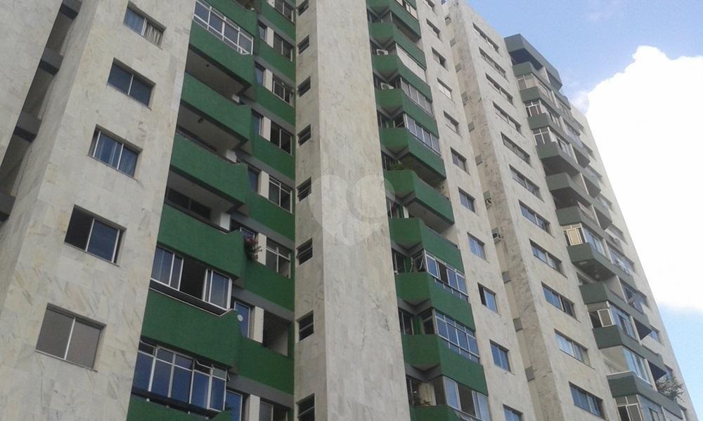 Venda Apartamento Salvador Parque Bela Vista REO251310 1