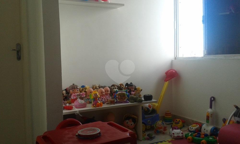 Venda Apartamento Salvador Parque Bela Vista REO251310 9